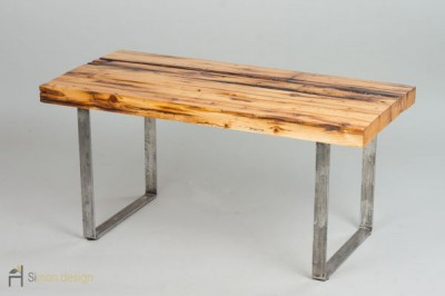 Reclaimed-table